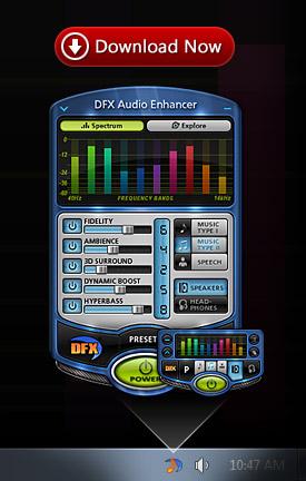 скачать ключ для подключаемого модуля dfx audio enhancement